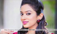 Actress Divya Act in Serial for London Channel