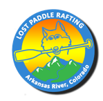 Rafting in Colorado-Royal Gorge Rafting
