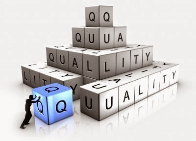Training Advance Internal Quality Audit Base On ISO 9001