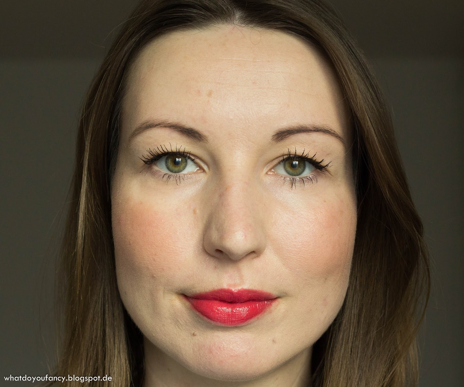"Bobbi Brown Sheer Lip Color ""Rosy 11"" {My Look-Your Look Nr. 1 Lippenstift}"