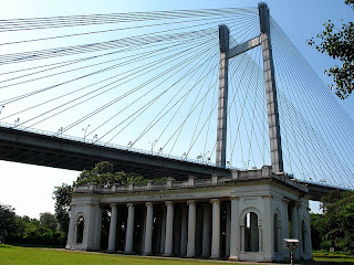 Photograph of Prinsep Ghat