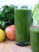 Hair Health...Daily Green smoothies