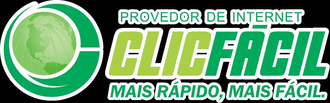 CLIC FÁCIL, MAIS RÁPIDO E MAIS FÁCIL