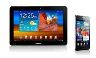 FIPS Certification for Samsung Galaxy Tab 10.1 and GALAXY S II