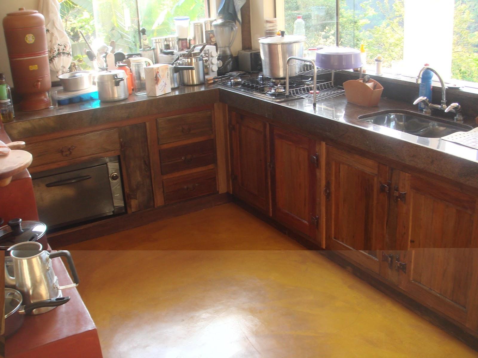 artisticas e sacras e antiguidades: Cozinha em madeira de demolição #9A7231 1600x1200