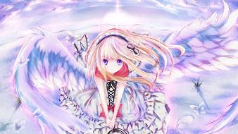 #17 Anime Girls Wallpaper