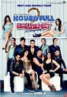 مشاهدة فيلم Housefull 2