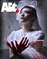 CosaFina en Alt Magazine