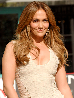 jennifer lopez hairstyles 2012