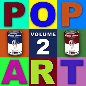 Pop Art - Volume 2