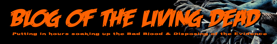 Blog of the Living Dead