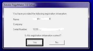 yes registration