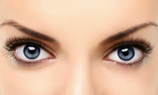 how to get beautiful eyes overnight