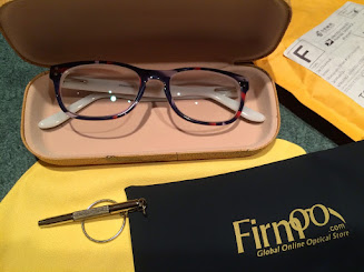 I ordered inexpensive, cute prescription glasses online! Click this image to learn more:
