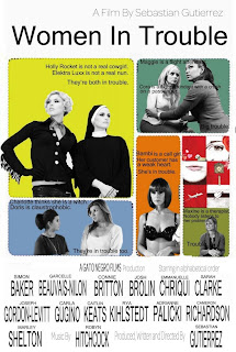 Problemas de mujeres Poster