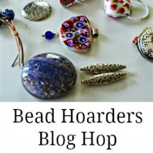 Bead Hoarders Blog Hop JUL 2013