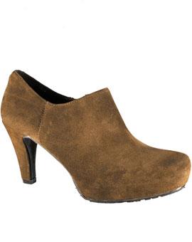 zapatos abotinados Marypaz