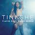 """Tinashe muestra un Behind The Scenes del vídeo de """"Player"""""""
