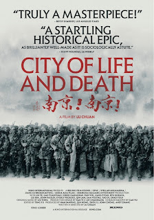 "Review | ""City of Life and Death"""