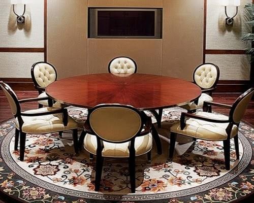 Unique Dining Room Sets - Modern Interior Design