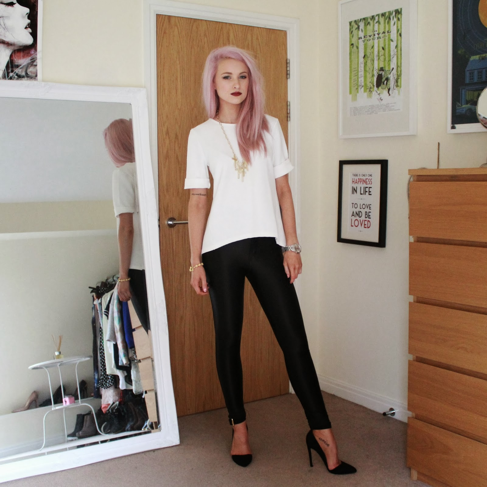ASOS Photoshoot Pointed Heels