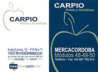 Frutas Carpio