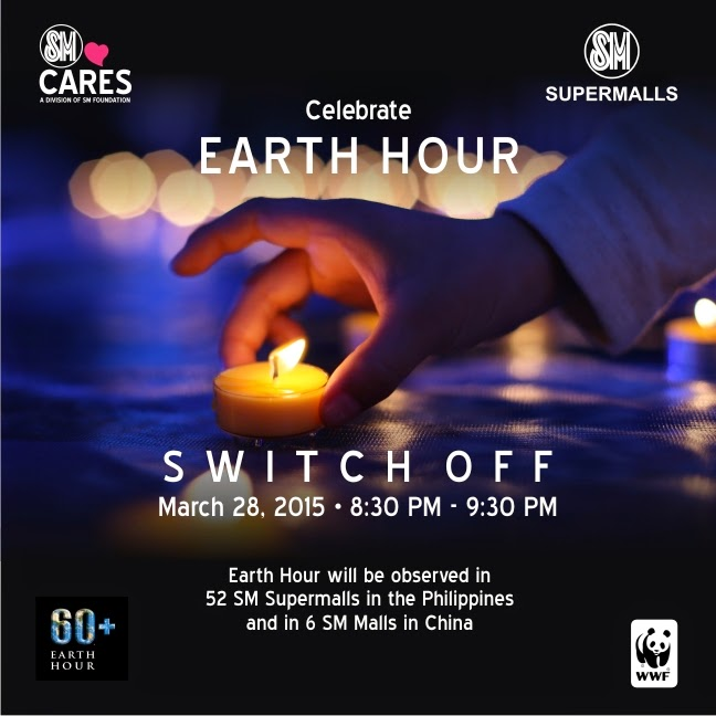 Use Your POWER to CHANGE Climate Change | Earth Hour 2015