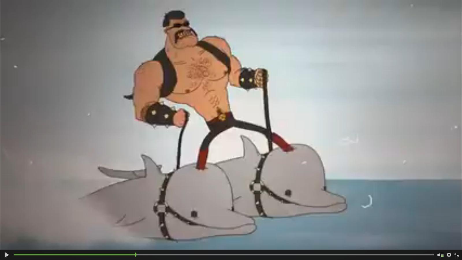 3d dibujos animados Videos de sexo gay -