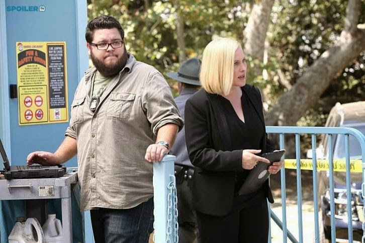 CSI: Cyber - CMND:\Crash - Advance Preview and Teasers