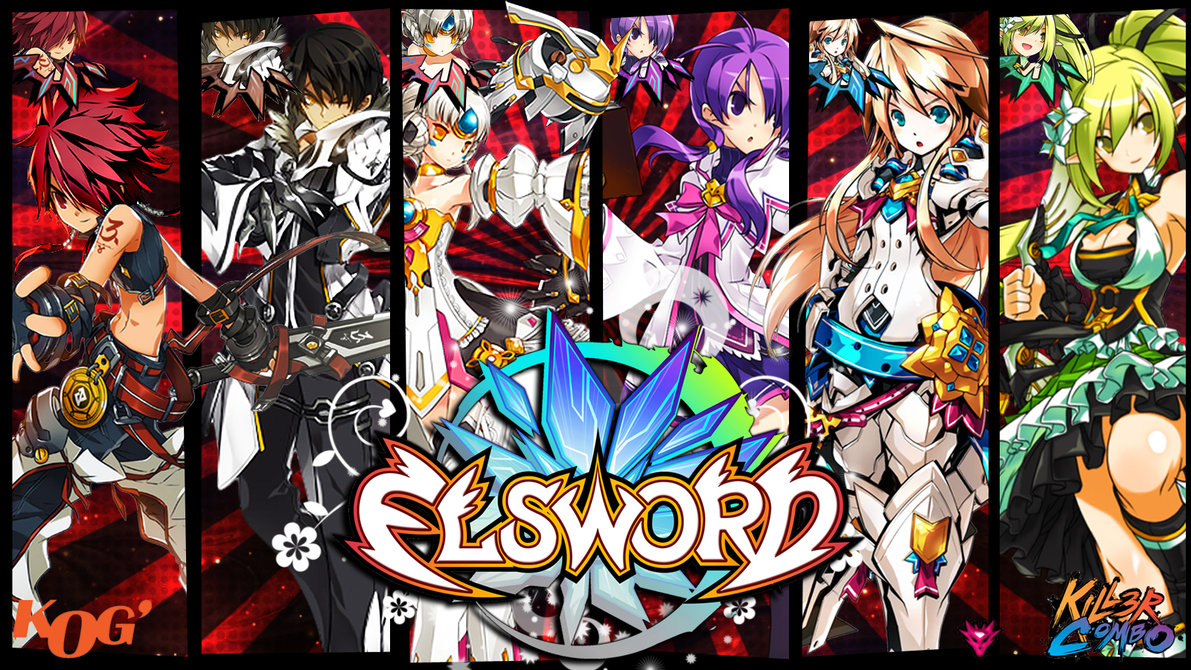 elsword korean version download