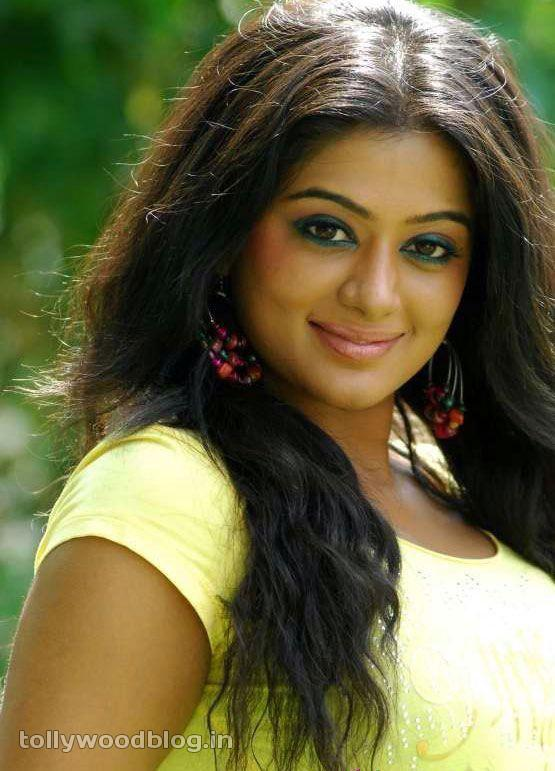 Priyamani Latest Photos In Yellow TShirt sexy stills