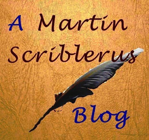 Martin Scriblerus