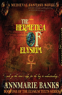 The Hermitica of Elysium by Annemarie Banks
