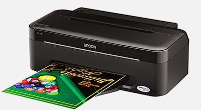 epson n11 printer drivers
