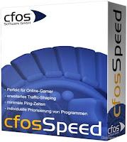 تحميل برنامج cFosSpeed 2015 لتسريع الانترنت