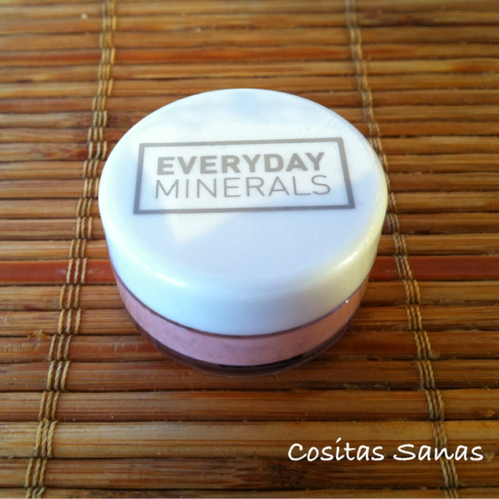 colorete mineral everyday minerals