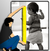 How Tall Will My Child Be Calculate - Tall Height