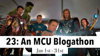 23: An MCU Blogathon!