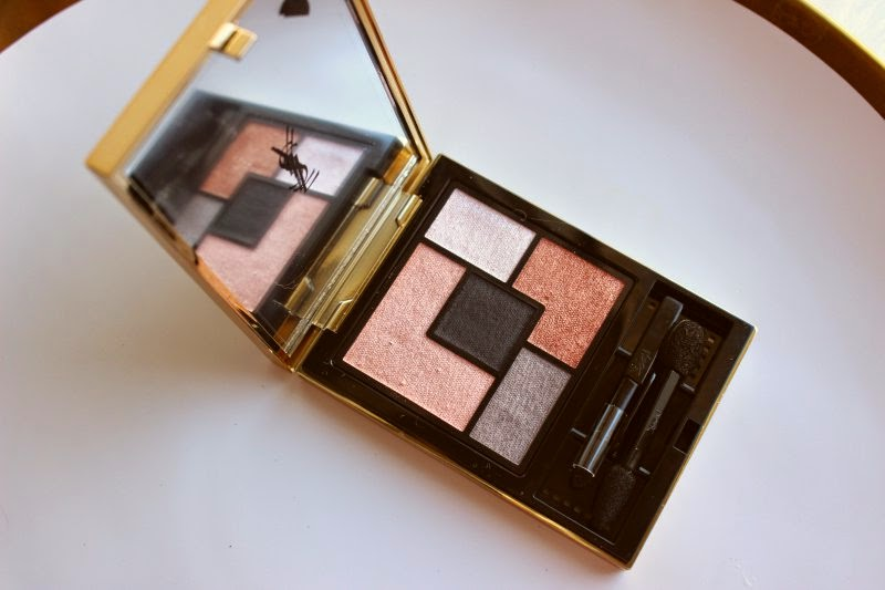 YSL Rock Lace Collection