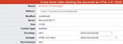 Web Developer Plugin