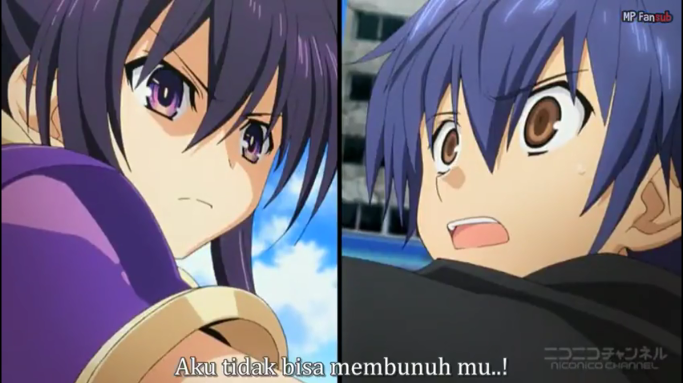 Date a live 8 online