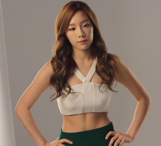 pictures 130904 taeyeon bing cf photoshoot