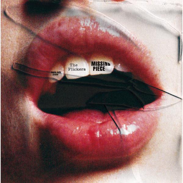 [Album] The Flickers – MISSING PIECE (2016.03.23/MP3/RAR)