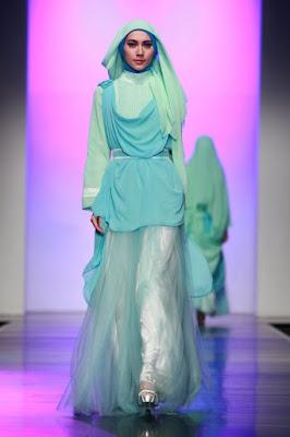 baju muslim terbaru