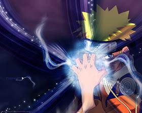 Naruto Shippuden Sasuke Gaara Rock lee