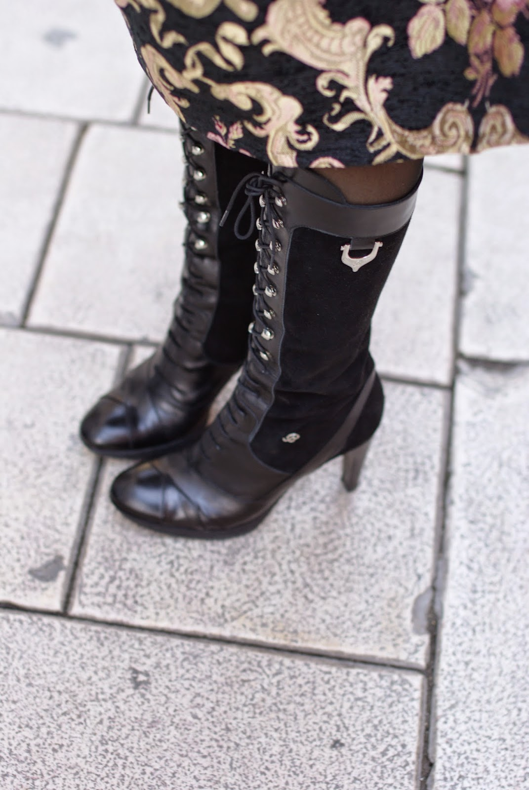 Roberto Botticelli boots, Fashion and Cookies fashion blog, fashion blogger