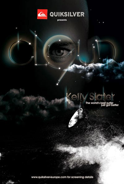 Cloud 9 - Kelly Slater