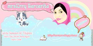 ...Mrs Erry Bercerita...