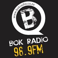 Bok Radio - op 98.9 fm in die Kaap