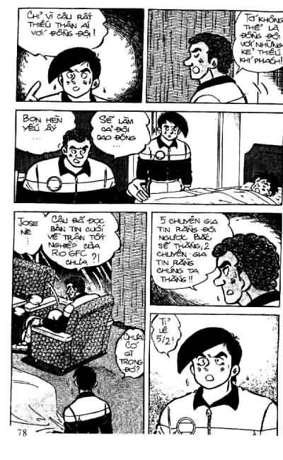 Jindodinho - Đường Dẫn Đến Khung Thành III Tập 26 page 78 Congtruyen24h
